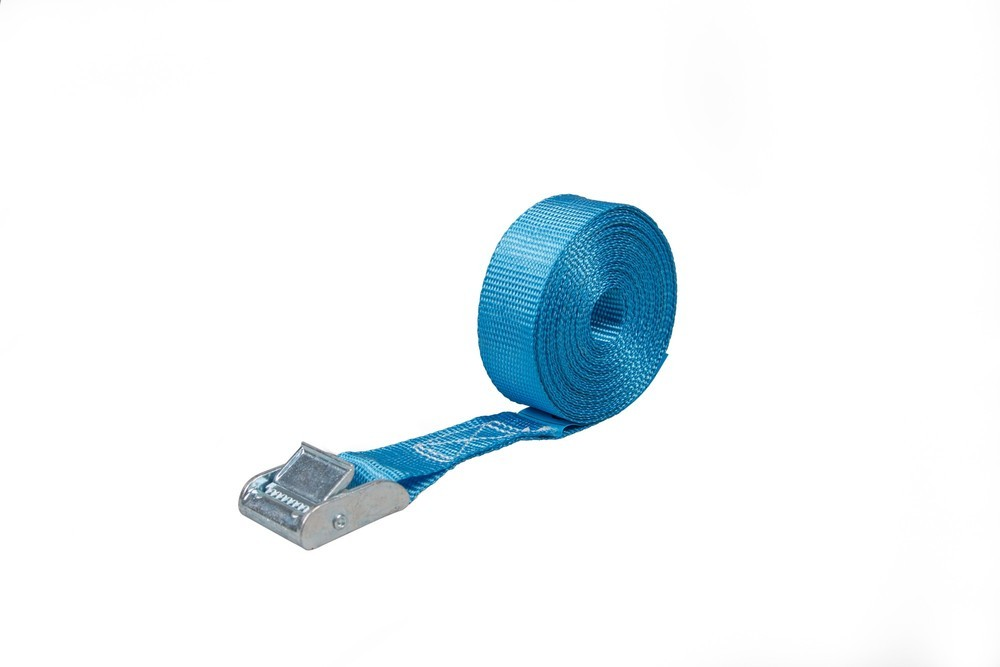 Bagagegordel Blauw 2 10